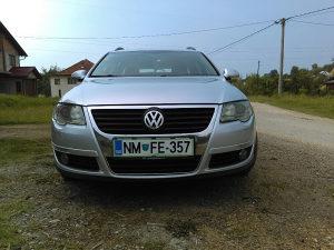 Volkswagen Passat 2.0 TDI 2009 125 KW