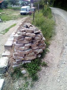 Prirodni kamen!