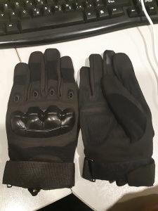 Takticke rukavice