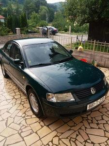 Volkswagen PASAT 5