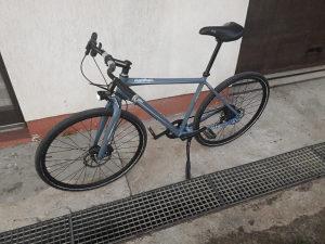 Bicikl Raleigh HIBRID
