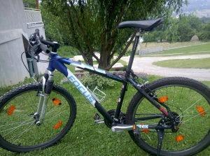 Bicikl Focus