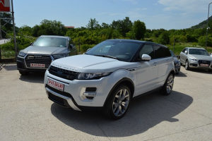 Land Rover Evoque 4WD 2.2 SD4 AUTOBIOGRAPHY MAX-VOLL