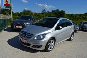 Mercedes B 200 CDI EXCLUSIVE Panorama 140 KS FULL
