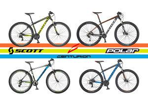 Bicikl biciklo SCOTT POLAR 26 27,5 29 SNIŽENJE