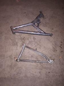 MTB,Downhill biciklo