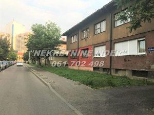 Stan u ulici Petra Kočića, 75m2, Centar