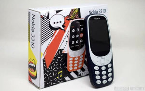 AKCIJA!!! Nokia 3310 ! NOVO! Mobitel - povoljno! Nov