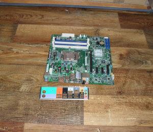 Maticna Ploca Socket 1156 Sa i5 750 Procesorom