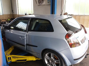Dijelovi Fiat Stilo JTD 3 Vrata