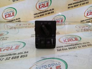 Prekidaci svjetla Corsa C Korsa 9116609 KRLE 19964