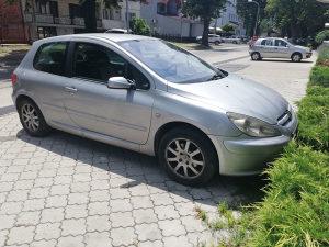 Peugeot 307 1.6 sekvent plin 2002