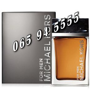MICHAEL KORS For Men 120ml TESTER 120 ml