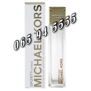 MICHAEL KORS Sporty Citrus EDP 100ml 100 ml