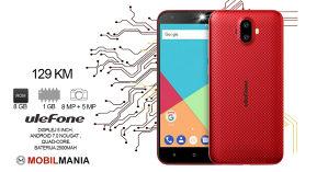 ULEFONE S7 1GB/8GB - www.mobilmania.ba