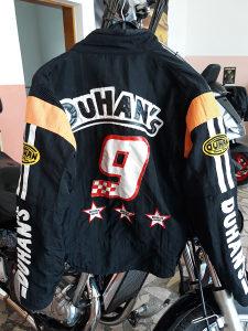 Sportska moto jakna