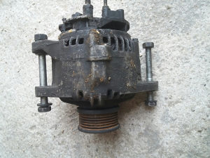 Alternator alfa romeo 145 146 1.4 twin spark fiat lanci