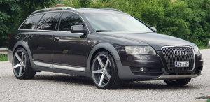 Audi A6 Allroad 3.0 TDI QUATTRO F1  tip tronic...