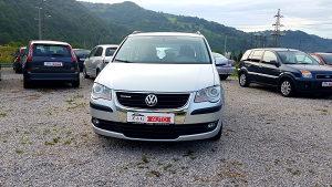 VW Touran 1.9/77kw TDI-2009g.p.BLUEMOTION!!!