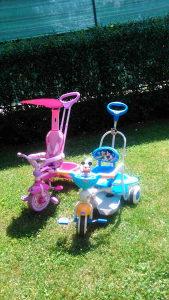 Dječija bicikla