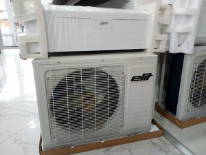 Klima uredjaj ELIT 12 sa ugradnjom 570