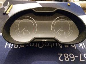 Kilometar sat Skoda Oktavia III RS 2015