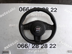 VOLAN AIRBAG AIR BAG IBIZA CORDOBA 2002-2009