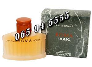 LAURA BIAGIOTTI Roma Uomo 40ml 40 ml