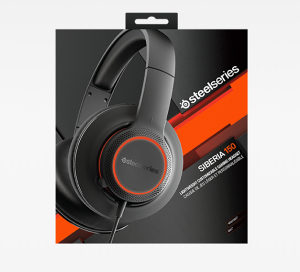 SteelSeries Siberia 150 Gaming Slušalice