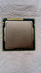 Intel core i7 2600 3.40Ghz 1155 socket