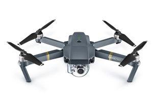 DJI Dron MAVIC PRO (Mavic Pro)