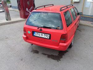Volkswagen Zamjena