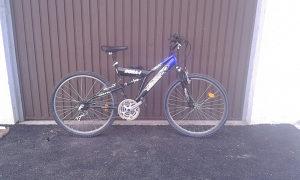 Biciklo Altrix