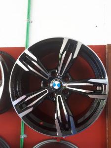 """Felge 18"""" BMW 3,5,7"""