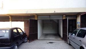 Izdaje se namješten stan sa garažom