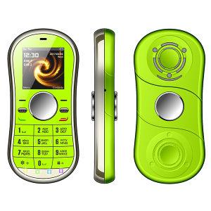FIDGET SPINNER TELEFON SERVO S08 DUAL SIM