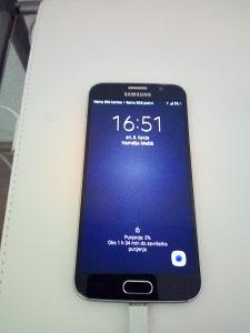 Samsung S6, VR, bežični punjač,gratis