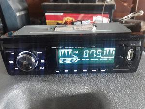Auto radio Usb mp3 aux