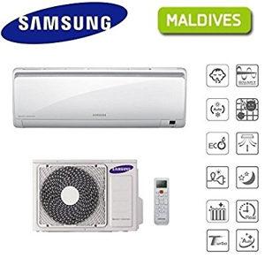 Samsung klima AR12NXFPEWQNEU 3,5 Kw Maldivi+MONTAZA