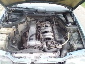 motor mercedes 124 300