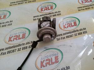 AGR EGR Golf 5 1.9 TDI 038129637D KRLE 17262