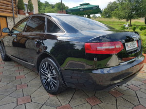 Audi A6 2.7 Quattro Facelift 2009 Led Top Stanje