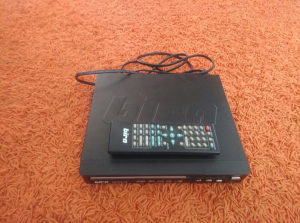 Dvd player Bira