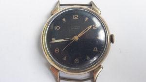 Stari vojni sat LACO tacan ispravan
