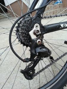 Biciklo SERIOUS 26'' 21 brzina alu