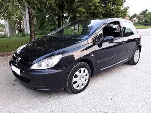 Peugeot 307 2.0 HDI tek reg. 06/2019