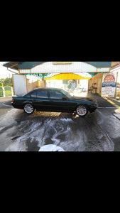 BMW 728i Plin