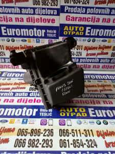 Kućište filtera zraka Ford focus 2006 1,6 tdci dijelovi