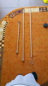Aluminijske kanisle
