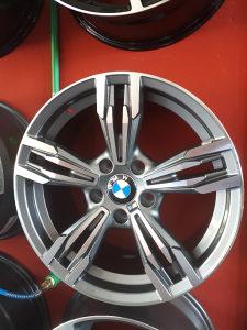 """Felge 17"""" BMW 3,5,7"""